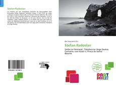 Bookcover of Stefan Radoslav