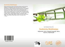Sushmita Mukherjee的封面