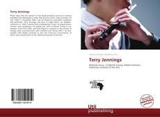 Copertina di Terry Jennings