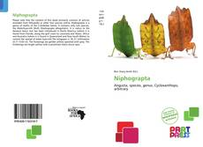 Bookcover of Niphograpta