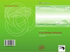 Buchcover von Creo (Design Software)