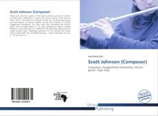 Обложка Scott Johnson (Composer)