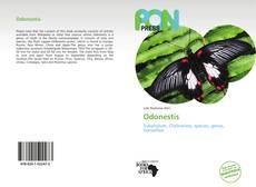 Buchcover von Odonestis