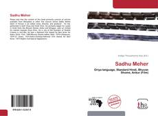 Bookcover of Sadhu Meher