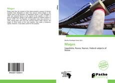 Bookcover of Magas