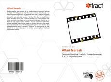 Обложка Allari Naresh