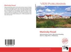 Mariinsky Posad的封面