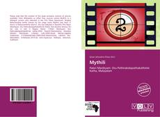 Portada del libro de Mythili