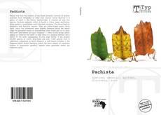Обложка Pachista