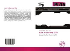 Couverture de Arts in Second Life