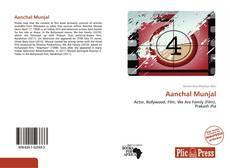 Couverture de Aanchal Munjal