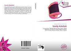 Bookcover of Vasily Kalafati