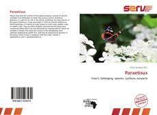 Paraetisus的封面