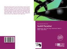 Обложка Sushil Parashar
