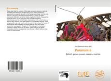 Обложка Paranarsia