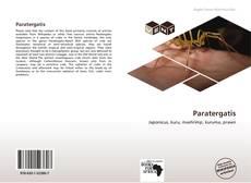 Borítókép a  Paratergatis - hoz