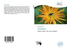 Pardoxia的封面
