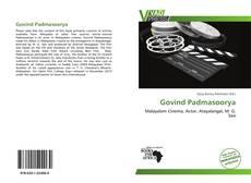 Bookcover of Govind Padmasoorya
