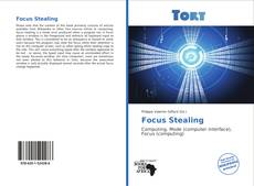 Bookcover of Focus Stealing