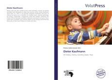 Dieter Kaufmann的封面