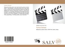 Bookcover of Yunus Parvez
