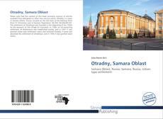 Capa do livro de Otradny, Samara Oblast