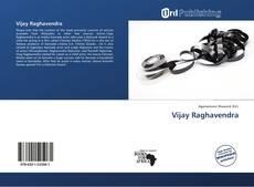 Vijay Raghavendra的封面