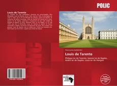 Louis de Tarente的封面