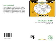 Nitin Kumar Reddy kitap kapağı