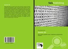 Quartz 2D kitap kapağı