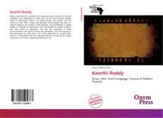 Couverture de Keerthi Reddy