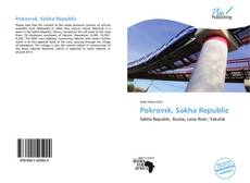 Bookcover of Pokrovsk, Sakha Republic