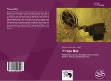 Couverture de Nirupa Roy