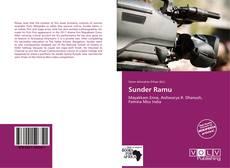 Borítókép a  Sunder Ramu - hoz