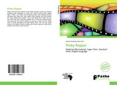 Bookcover of Pinky Rajput