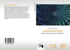 Bookcover of UDraw GameTablet