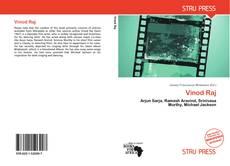 Bookcover of Vinod Raj