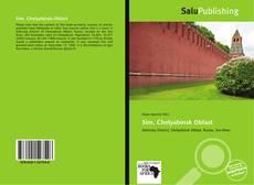 Bookcover of Sim, Chelyabinsk Oblast