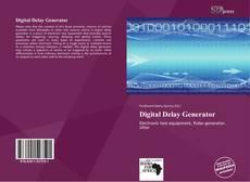 Couverture de Digital Delay Generator
