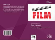 Portada del libro de Roja (Actress)