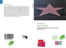 Bookcover of Prachi Save