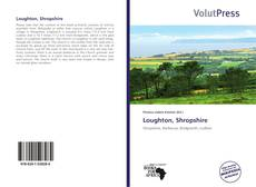 Bookcover of Loughton, Shropshire