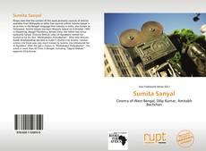Capa do livro de Sumita Sanyal