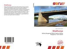 Shakhunya的封面