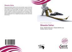 Bookcover of Shweta Salve