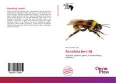 Capa do livro de Ranohira (moth)