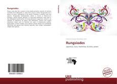 Borítókép a  Rungsiodes - hoz