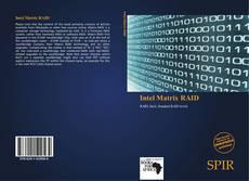 Bookcover of Intel Matrix RAID
