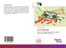 Bookcover of Lam Manyee