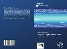 Bookcover of Netgear Digital Entertainer